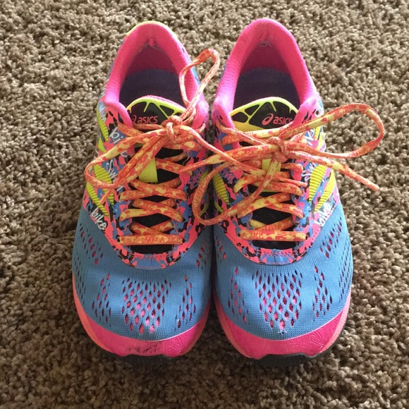promo code 2e649 27357 Asics Shoes - Asics Gel-Noosa Tri 10 Running Shoes (6.5)